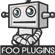 Logo for FooBox Media Lightbox plugin