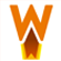 Logo for WP Rocket caching plugin